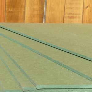Panneau sous couche en fibre de bois - Sous couche parquet fibre de bois ...