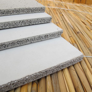 les plaques fermacell powerpanel h20 pour milieux humides. Black Bedroom Furniture Sets. Home Design Ideas