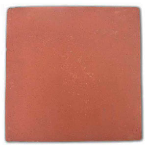 Rev tement sol carreaux de terre cuite for Carrelage terre cuite rouge